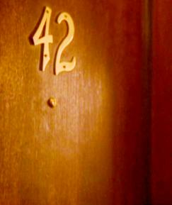 apt #42